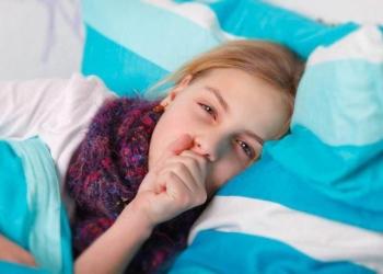 Сироп Флуифорт для детей: инструкция по применению, основные показания
