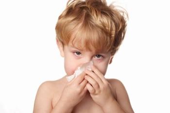 Капли и спрей Деринат для детей: инструкция по применению, основные показания