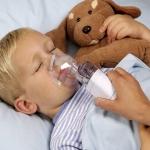 Лекарство для ингалятора от кашля для детей: список