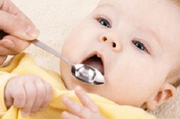 Как правильно давать препарат Саб-Симплекс для новорожденных детей