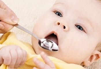 Как правильно поить новорожденного укропной водой - инструкции по применению