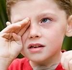 Нервный тик у ребенка - симптомы и методы эффективного лечения
