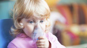 Пульмикорт для ингаляций - инструкция по применению для детей, дозировка