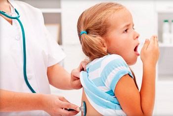 Схемы лечения Мукалтином у детей при сухом и влажном кашле