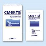Смекта для детей - инструкция по применению и правила дозировки
