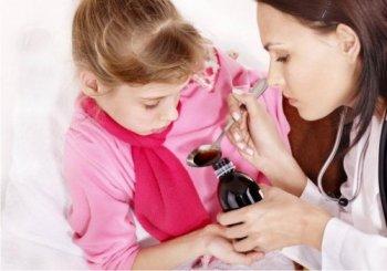 Дозировка сиропа Бисептол для детей