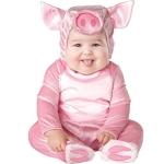 Ответ на вопрос, как проявляется свинка у детей