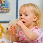 Коклюш у привитых детей: бывает или нет?