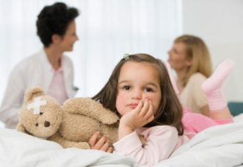 Отзывы о сиропе Бронхорус для детей