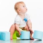 Ответ на вопрос, что можно дать ребенку от запора