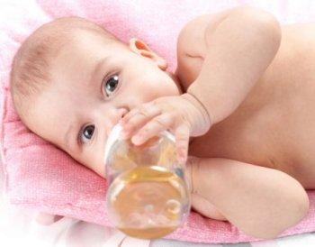 Способы применения Пленстекс для новорожденных и грудничков
