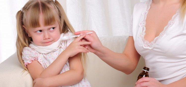 Сироп для детей Бисептол: инструкция по применению