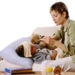 Как приготовить литическую смесь для ребенка из таблеток?