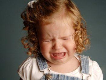 Побочные реакции у детей при приеме Полиоксидония