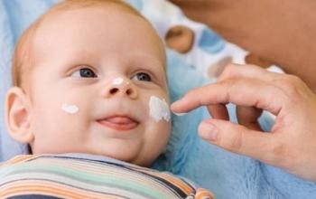 Инструкция по применению мази Банеоцин для детей: когда и как применять?