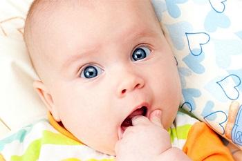Дентинокс гель - применение препарата для детей до года
