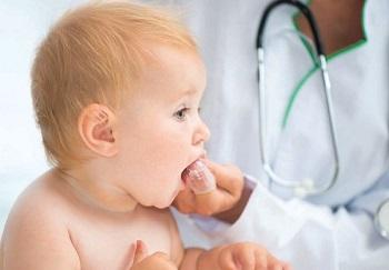 Противопоказания к применению препарата Дентинокс для детей