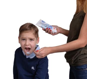 Энтеросгель при поносе у ребенка: инструкция по применению