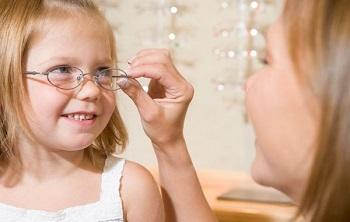 Близорукость у детей младшего возраста - методы профилактики заболевания