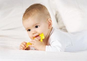 Какие свечи можно использовать при прорезывании зубов у детей