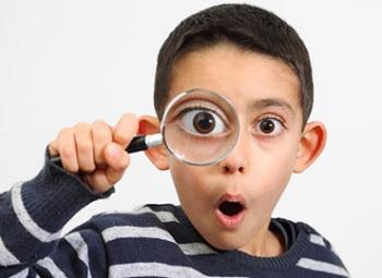 Методы диагностики амблиопии у детей