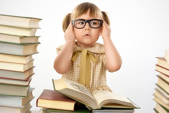 Причины возникновения близорукости у ребенка и факторы риска
