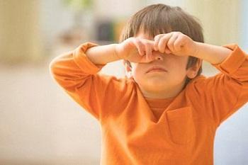 Советы о том, как вылечить халязион у ребенка