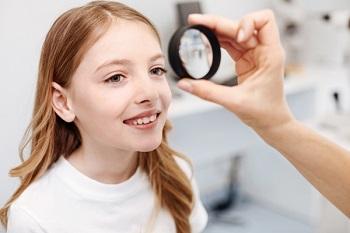 Степени амблиопии у детей и как лечится данное заболевание