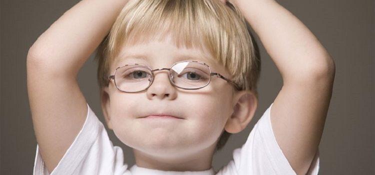 Виды астигматизма у детей - методы диагностики и симптомы заболевания