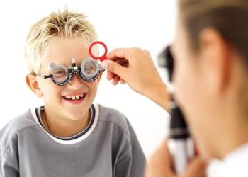 Лечение амблиопии у детей: методики