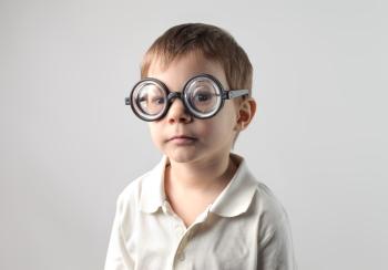Глаукома у детей: причины возникновения врожденной и приобретенной