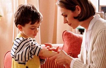Бальзам Спасатель детский - как правильно использовать для малышей