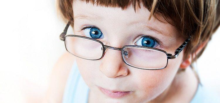 Дальнозоркость у детей - причины возникновения и методы лечения