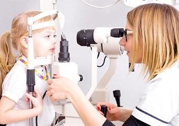 Диагностика дальнозоркости у детей - основные методы