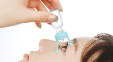 Капли от ячменя на глазу у детей - обзор самых эффективных средств