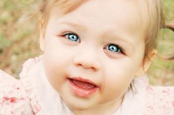 Красные глаза у ребенка - лечение заболеваний, при которых возникает данный симптом
