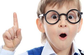 Лечение близорукости у детей - нужен ли прием витаминов