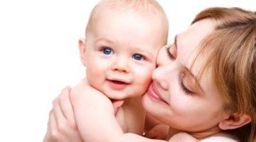Лечение ячменя у новорожденного и годовалого ребенка