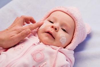 Мазь Тридерм - состав и показания к применению для новорожденных детей