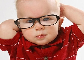 Можно ли вылечить астигматизм у детей до года
