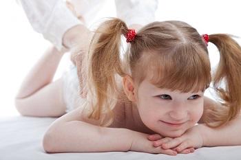 Особенности выбора разогревающих мазей для детей разного возраста