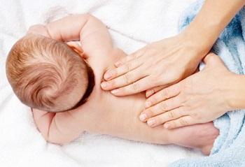 Правила использования скипидарной мази при кашле у детей