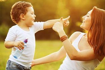 Рекомендации родителям при использовании гормональных мазей для детей