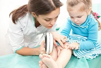 С какого возраста можно применять гидрокортизоновую мазь для детей