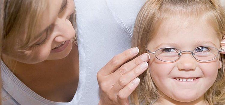 Как лечить астигматизм у детей разного возраста
