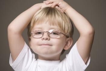Астигматизм у детей - симптомы и лечение