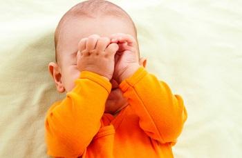 Побочные эффекты при лечении дакриоцистита у новорожденных