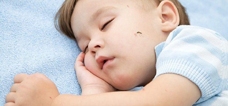 Мазь от укусов комаров для детей - обзор лучших средств