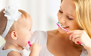 Состав и действие зубного геля Рокс и как его применять для детей